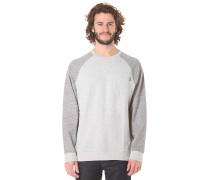 Hassock - Sweatshirt - Grau