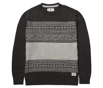 Mayfield - Strickpullover - Grau