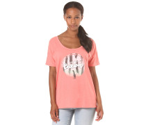 Michele Slchy SCP - T-Shirt - Rot