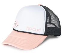 Hotwire Trucka - Trucker Cap - Rot