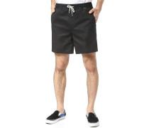 Icon Stretch 17' - Shorts - Schwarz