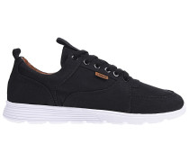 ForLow Light Canvas - Sneaker - Schwarz
