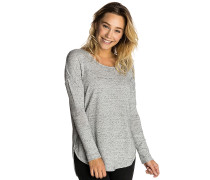 Sea Salt - Langarmshirt - Grau