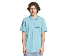 Lakebay - Polohemd - Blau