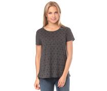 Micro - T-Shirt - Schwarz