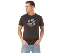 Paw - Outdoorshirt - Grau
