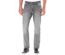 E03 - Jeans - Grau