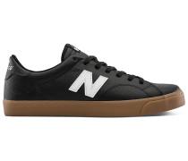 Am210 D - Sneaker - Schwarz
