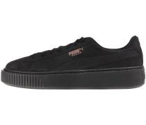 Suede Platform Artica - Sneaker