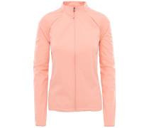 Inlux Softshell - Outdoorjacke - Pink