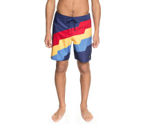 Step Up 18 - Boardshorts - Blau