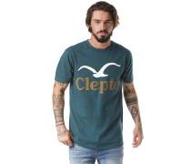 Big C.I. - T-Shirt - Blau