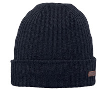 Wilbert Turnup - Mütze - Blau