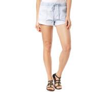 Sunday Strut - Shorts - Blau