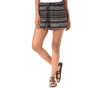 Flairy - Shorts - Schwarz