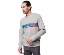 Arrow Crew - Sweatshirt - Grau