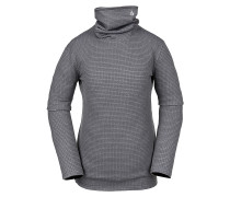 Tech Funnel Fleece - Fleecepullover