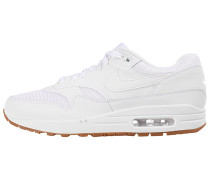 Air Max 1 - Sneaker - Weiß
