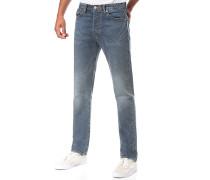 Skateboarding 501 - Jeans - Blau