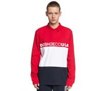 Stewardson - Polohemd - Rot