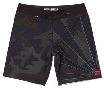 Sundays X 18 - Boardshorts - Camouflage