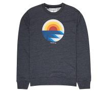 Rising Crew - Sweatshirt - Schwarz