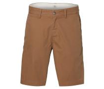 Friday Night - Shorts - Braun