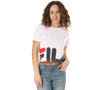 Urban Line Early - T-Shirt - Weiß