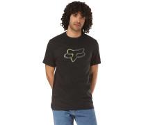 Legacy  Head - T-Shirt - Schwarz