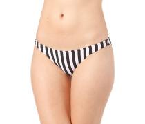 Jail Bird Basic Bottom - Bikini Hose - Schwarz