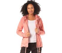 Danka Organic - Jacke - Pink