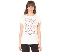 Finn Party - T-Shirt - Weiß