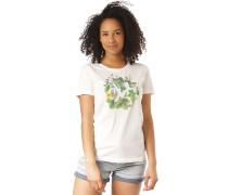 SchombrinaM. - T-Shirt - Weiß