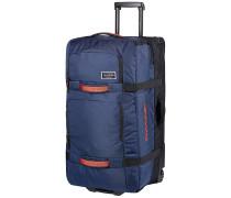 Split 110L Reisetasche - Blau