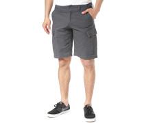 Legion II - Cargo Shorts - Grau