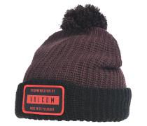 TTT Lined - Mütze - Rot
