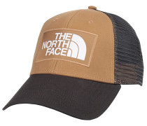Mudder Trucker Cap - Braun