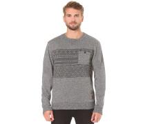 Whoolie Crew - Sweatshirt - Grau