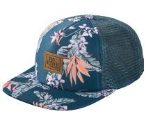 Hula - Trucker Cap - Blau