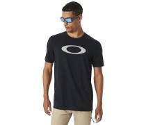 Pc-Bold Ellipse - T-Shirt - Schwarz