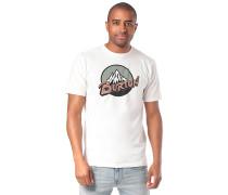 Durable Goods - T-Shirt - Weiß