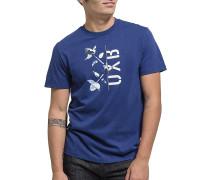 Talam - T-Shirt - Blau