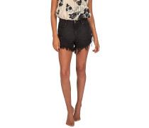 Tide Out - Shorts - Schwarz