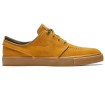 Zoom Janoski Premium - Sneaker - Braun