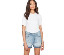 Arc High Bf Rp - Shorts - Blau