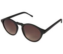 Devon Sonnenbrille - Schwarz