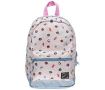 Coastline Mini - Rucksack für Mädchen - Blau