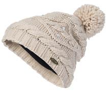Knit Pow - Mütze - Grau