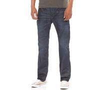 3301 Straight Hydrite - Jeans - Blau