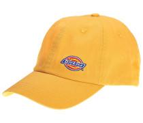 Willow City Strapback Cap - Gelb